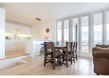Thumbnail 4 bed flat to rent in Odessa Street, Rotherhithe, London