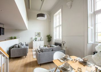 Thumbnail 2 bed property for sale in The Playfair Donaldson's, G25, Donaldson Drive, Edinburgh