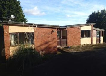 Thumbnail 4 bed detached house for sale in Fairview, Victoria Road, Brynteg, Wrexham, Clwyd