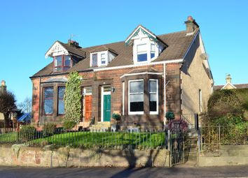 Thumbnail 3 bed semi-detached house for sale in Merry Street, Motherwell