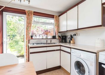 Thumbnail 2 bed cottage for sale in Oxton, Lauder, Borders
