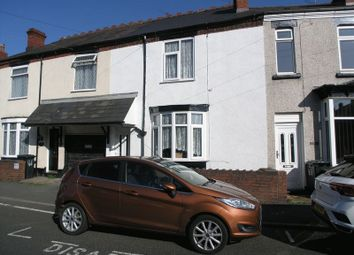 2 bed terraced house for sale in Station Road, Brierley Hill DY5