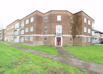 Thumbnail 2 bed flat for sale in Longbridge Road, Barking, Essex