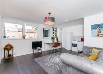 Thumbnail 1 bed flat for sale in Croft House, Third Ave, London