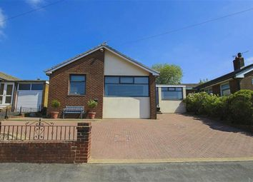 Thumbnail 3 bed detached bungalow for sale in Knowsley Road West, Clayton Le Dale, Blackburn
