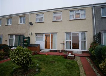 Thumbnail 3 bed terraced house for sale in Lochinvar Road, Cumbernauld, Glasgow