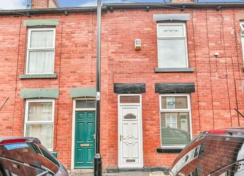 3 bed terraced house to rent in Buttermere Road, Sheffield S7
