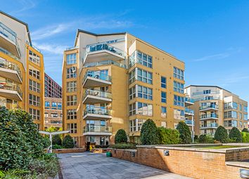 Heligan House, Watergarden Square, Canada Water SE16. 2 bed flat for sale