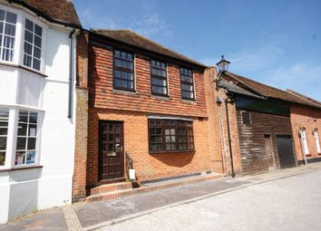 Thumbnail 1 bed flat for sale in Cross & Pillory Lane, Alton, Hampshire