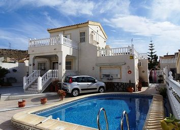 Thumbnail 4 bed villa for sale in Residencial Benimar, Alicante, Spain