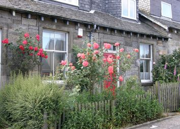 Thumbnail 4 bed cottage for sale in 37 Main Street, Newton, South Queensferry