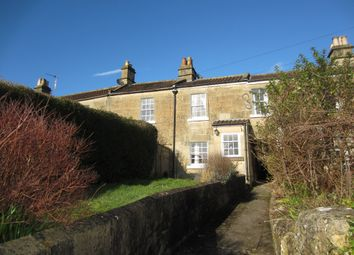 Thumbnail 2 bedroom cottage to rent in Bailbrook Lane, Swainswick, Bath