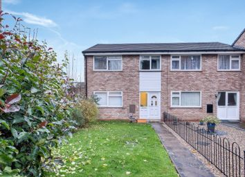 Thumbnail 3 bed end terrace house for sale in Drayton Avenue, Stratford Upon Avon