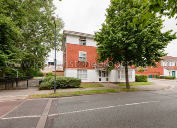 Thumbnail 2 bed flat for sale in Warepoint Drive, London, Thamesmead