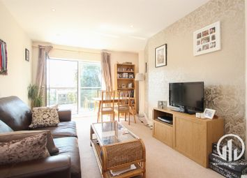 Thumbnail 1 bed flat to rent in Birdwood Avenue, London