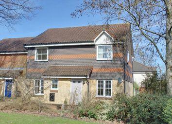 Thumbnail 2 bedroom end terrace house for sale in George Gardens, Aldershot