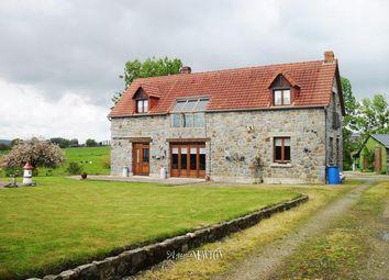 Thumbnail 2 bed property for sale in Sourdeval, 50150, France