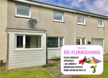 Thumbnail 3 bedroom terraced house to rent in Baillie Place, East Kilbride, Glasgow