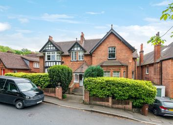 Thumbnail 3 bed flat for sale in Old Hill, Chislehurst, Kent