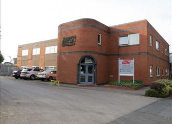 Thumbnail Office to let in Ground Floor Offices At Radnor Park Trading Estate Radnor Park, Congleton
