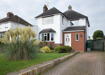 Thumbnail 4 bed property for sale in Newport Road, Great Bridgeford, Stafford