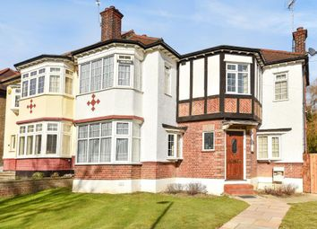 Thumbnail 4 bed semi-detached house for sale in Ravensdale Avenue, North Finchley