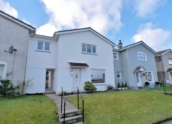 3 bed terraced house for sale in Canberra Drive, Westwood, East Kilbride G75
