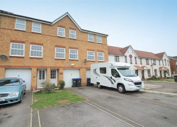 Thumbnail 2 bed town house to rent in Harbour Way, Shoreham-By-Sea
