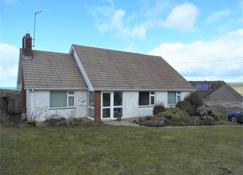 Thumbnail 2 bed detached bungalow for sale in Braeside, Feidr Brenin, Newport, Pembrokeshire