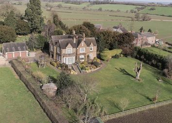 Thumbnail 5 bed property for sale in Ellenhall, Eccleshall, Stafford