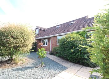 Thumbnail 4 bed semi-detached house for sale in Queenhythe Road, Jacob's Well, Guildford