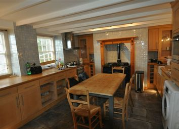 Thumbnail 4 bedroom cottage to rent in Mutton Row, Penryn