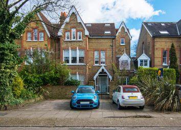 Thumbnail 3 bed flat to rent in Lion Gate Gardens, Kew, Richmond