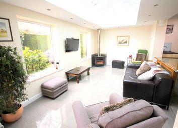 Thumbnail 6 bed detached house for sale in Durham Lane, Easington Village, Peterlee