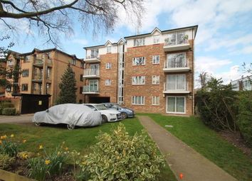 Thumbnail 1 bed property for sale in Sandringham Court, 37 The Avenue, Beckenham, .