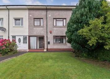 Thumbnail 4 bedroom terraced house for sale in Penneld Road, Glasgow