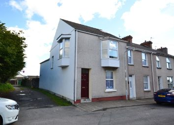 Thumbnail 4 bed end terrace house for sale in Arthur Street, Pembroke Dock