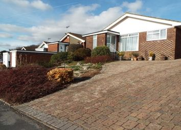 Thumbnail 3 bedroom detached bungalow to rent in Slonk Hill Road, Shoreham-By-Sea