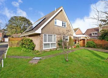 Thumbnail 3 bed bungalow for sale in Corbett Road, Ryde, Isle Of Wight