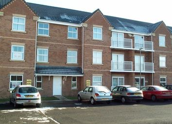 Thumbnail 2 bedroom flat to rent in Gillquart Way, Parkside, Coventry