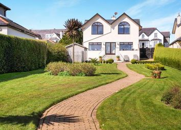 Thumbnail 4 bed detached house for sale in Lon Sarn Bach, Abersoch, Gwynedd