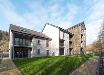 Thumbnail 2 bedroom flat for sale in Ironworks, South Building, Backbarrow, Cumbria