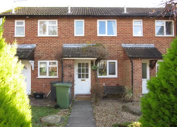 Thumbnail 1 bed terraced house for sale in The Ridings, Bishopstoke, Eastleigh