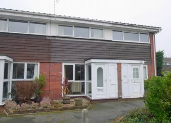 Thumbnail 2 bed terraced house for sale in Chesterfield Drive, Riverhead, Sevenoaks