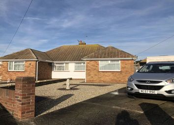 Thumbnail 2 bed semi-detached bungalow for sale in Helmdon Close, Ramsgate