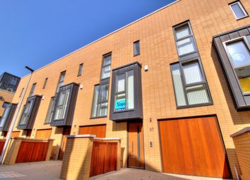 Victoria Wharf, Watkiss Way, Cardiff CF11. 4 bed town house