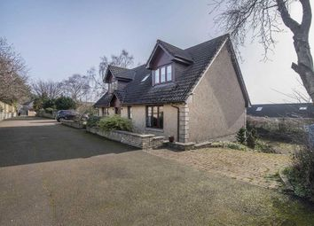 Thumbnail 4 bed detached house for sale in South Broomage Avenue, Larbert