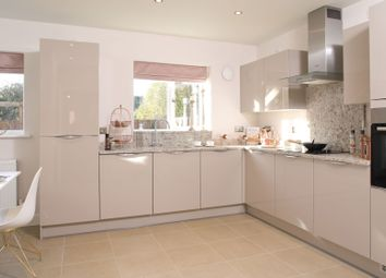 "Thumbnail 3 bed detached house for sale in ""The Hylton"" at Furlongs, Drayton, Abingdon"