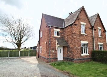 Thumbnail 2 bed property to rent in Sandford, Whitchurch