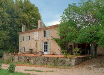 Thumbnail 5 bed property for sale in Lourmarin, Vaucluse, France